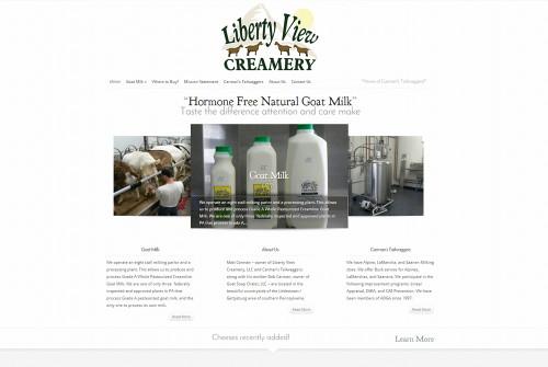 Liberty View Creamery