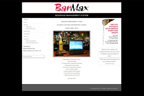 Barmax