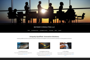 Keir Knight - Web Design, Mt Airy MD 21771. Baymar Consulting.