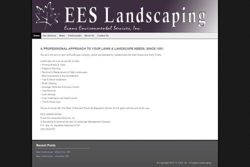4Custom Landscaping